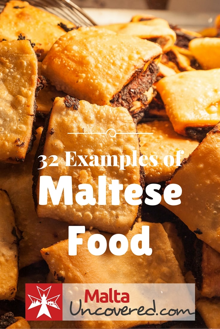 Examples of traditional Maltese food and the best places to get a taste.