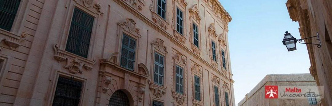 The definitive guide to Valletta, Malta's capital city.