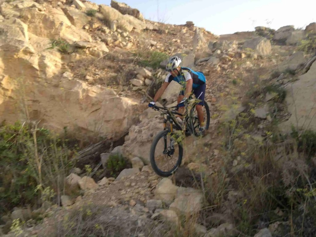 maltaway malta cycling MTB