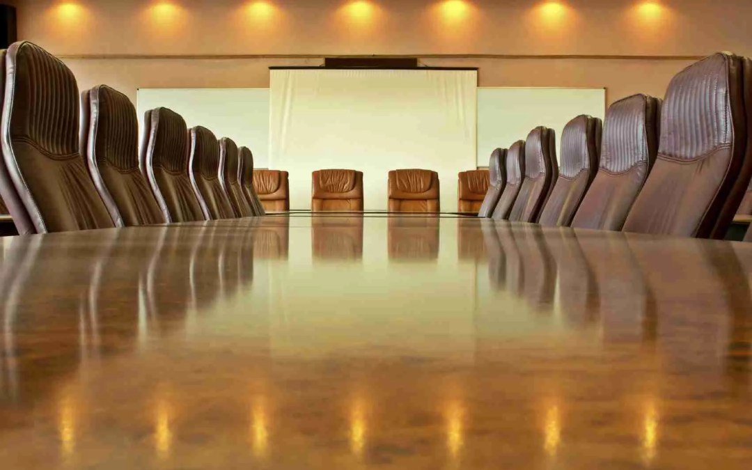 Is your board of directors ineffective? More strategy less compliance please