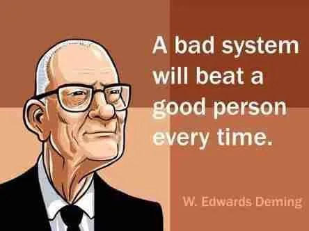 maltaway good person bad system