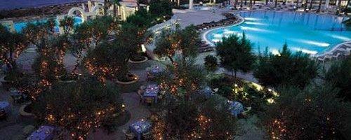 Cosmopolitian St Julian's Malta Hotels