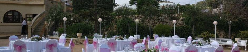 Mdina View Farmhouse Weddings