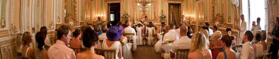 Palazzo Wedding Venue Malta