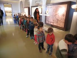 Εξερευνώντας το Αρχαιολογικό Μουσείο Ναυπλίου
