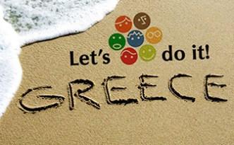 Let's-do-it-Greece