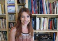 Μαρία Ξηνταροπούλου-Εκπαιδευτικό προσωπικό Δημοτικού