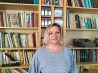 Έλενα Μαλτέζου-Εκπαιδευτικό προσωπικό Δημοτικού