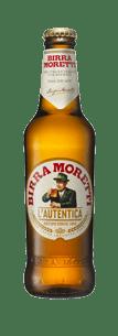 Birra Morretti