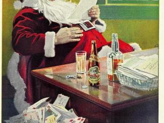 Coca Cola Noel Baba