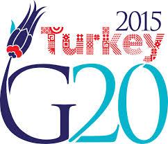 G20 Türkiye Logosu