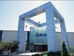 Ataköy Galleria Girişi