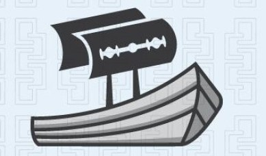 Eski Gemilerden Jilet Yapıldığı İddiası Doğru Değildir