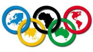 Olimpiyat Logosu