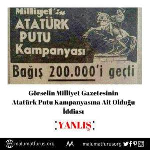 atatürk putu kampanyası