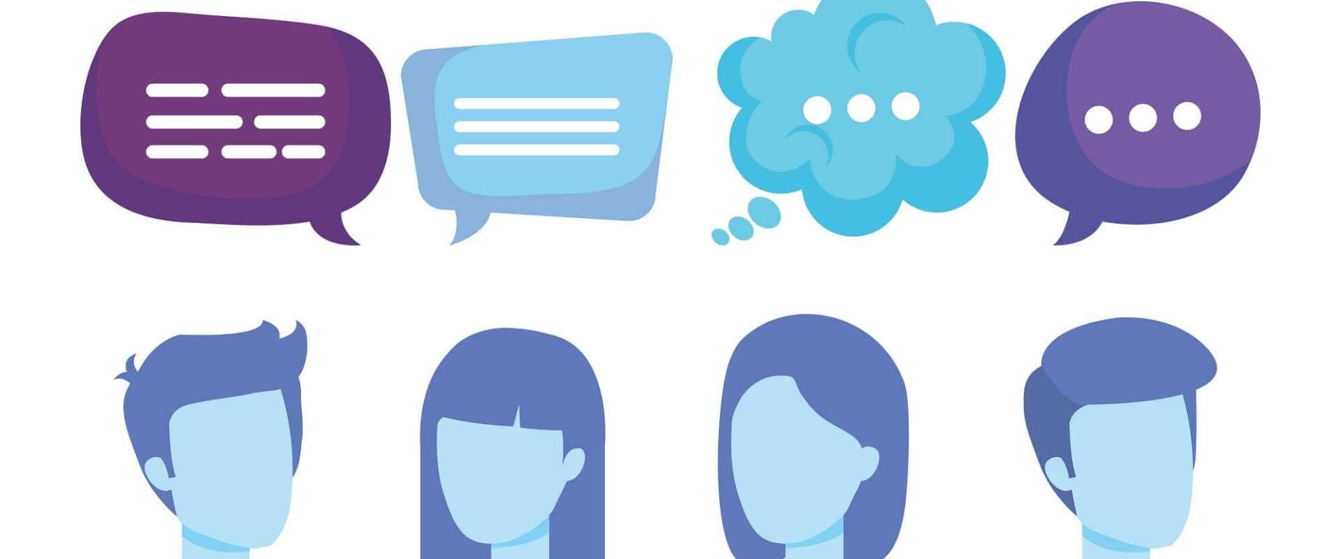 diyalog iletişim
