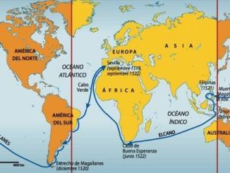 Dünyanın Etrafını Dolaşan İlk Kişi Zenci Henry'dir