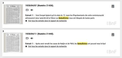 fransız basınında kemalist ifadesi