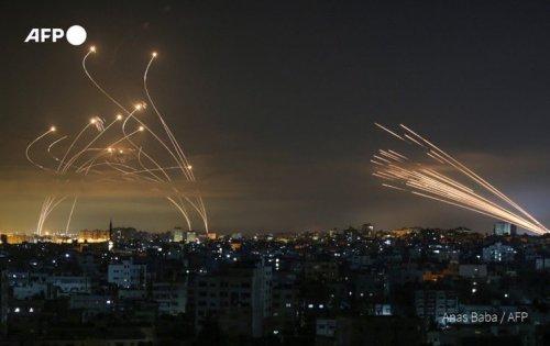 hamas israil saldırısı