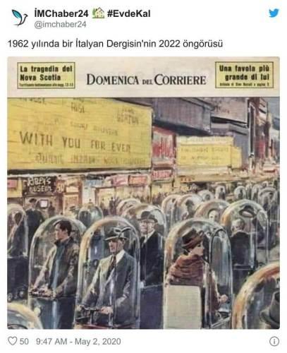 italyan dergisi 1962
