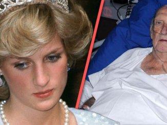 MI5 Ajanı John Hopkins'in Prenses Diana'yı Öldürdüğünü İtiraf Ettiği İddiası Asılsız