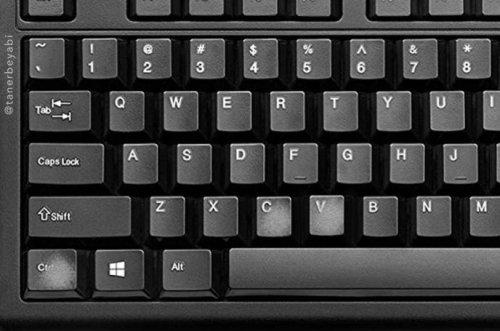 klavye kopyala yapıştır