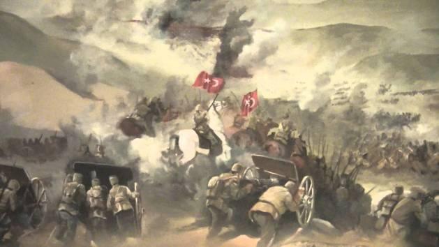 Kurtuluş Savaşı'nda Türk Ordusu