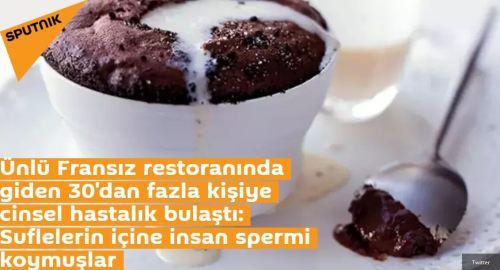 restoran sperm