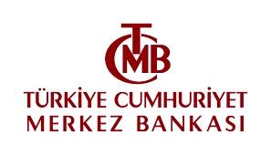 Türkiye Cumhuriyet Merkez Bankası Logosu