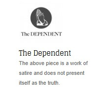 dependent pakistan