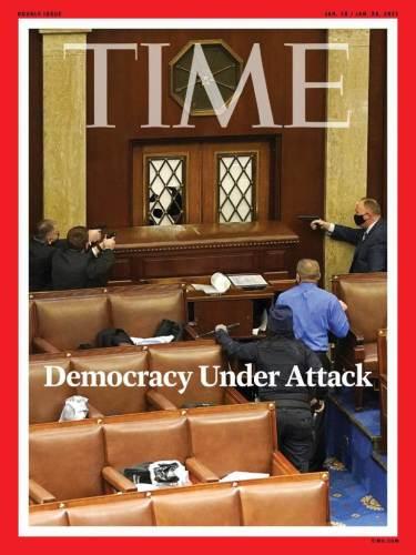 demokrasi saldırı altında