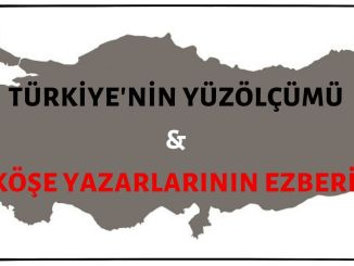 Türkiye'nin Yüzölçümü Kaç Kilometrekare?