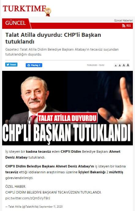 chpli belediye başkanı tutuklandı