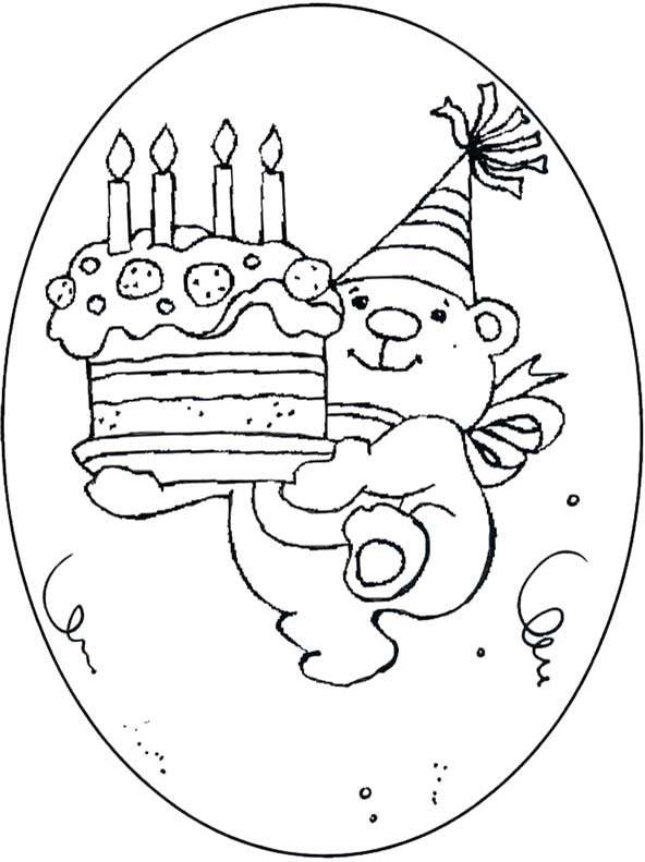 Malvorlagen Alles Gute Zum Geburtstag Die Beste Idee Zum