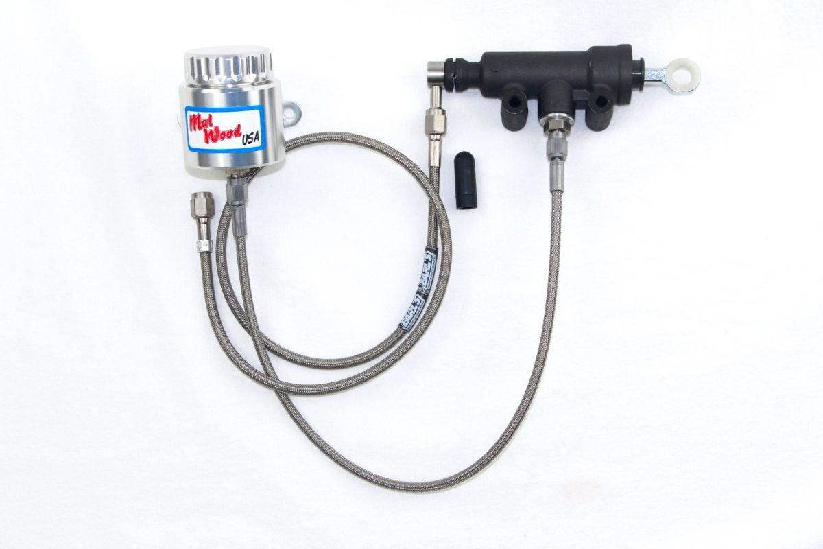 2020 Hydraulic clutch kit