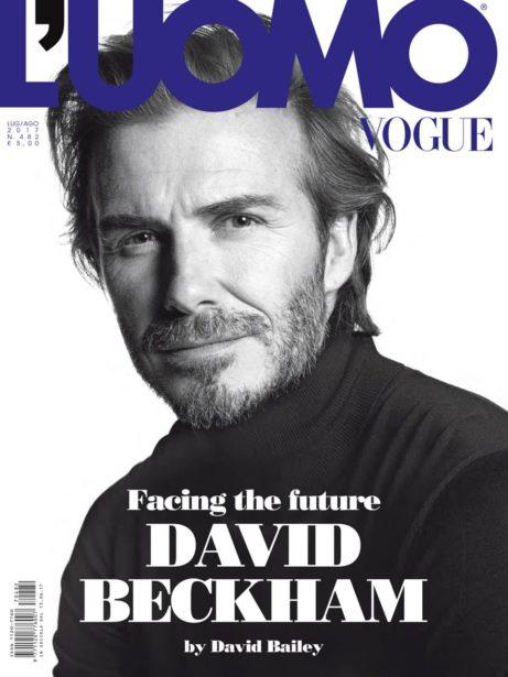 《时尚男装》(L'Uomo Vogue)