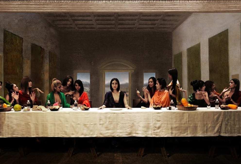 IRONIA E RELIGIONE IN BECKERHARRISON