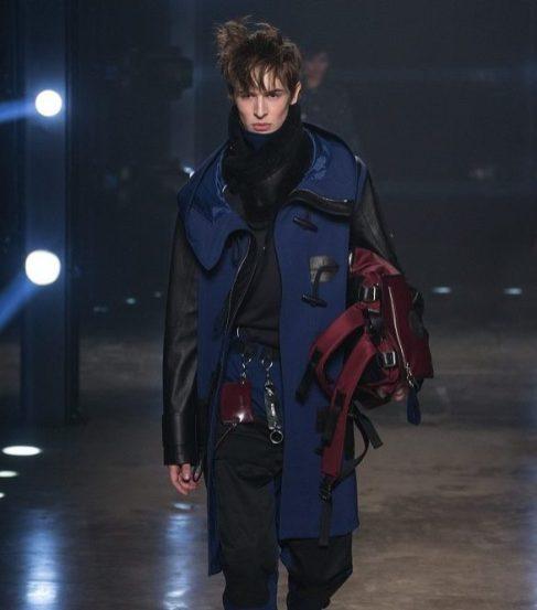 Collezione Versus Versace Fall 2017
