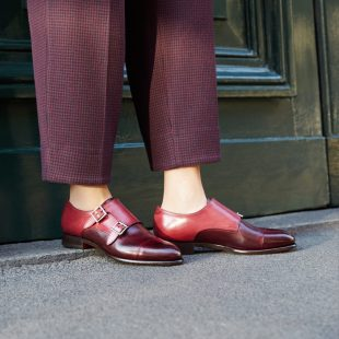 Moda: Santoni colours for her: crea-ordina-indossa!