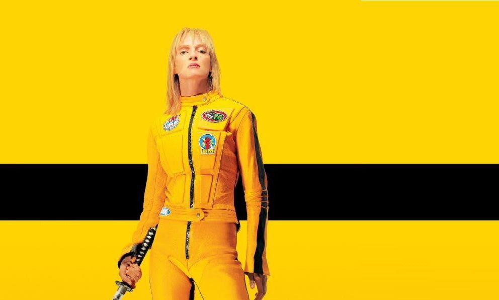 KILL BILL – VOLUME 1: UMA THURMAN STASERA IN TV