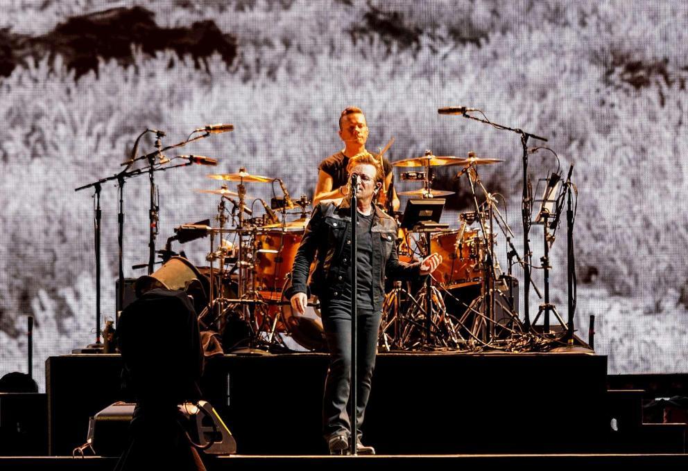 U2, 'THE JOSHUA TREE': 10 COSE CHE NON SAPETE SULL'ALBUM E SUL TOUR