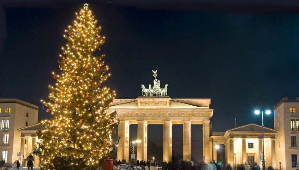 ARTE A BERLINO: MOSTRE ED EVENTI DURANTE LE FESTE