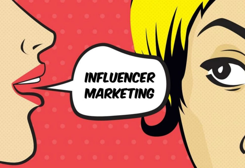 INFLUENCER: UN BUSINESS DA MILIONI DI DOLLARI