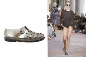 Mame Moda Alberta Ferretti beachwear collezione mare 2018. Trend Mare 2018
