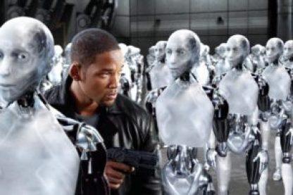 mame cinema IO, ROBOT - STASERA IN TV IL CAPOLAVORO DI ASIMOV robot