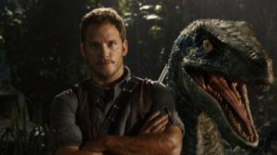 mame cinema JURASSIC WORLD - IL REGNO DISTRUTTO AL CINEMA chris