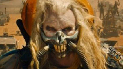 mame cinema MAD MAX FURY ROAD - STASERA IN TV immortan