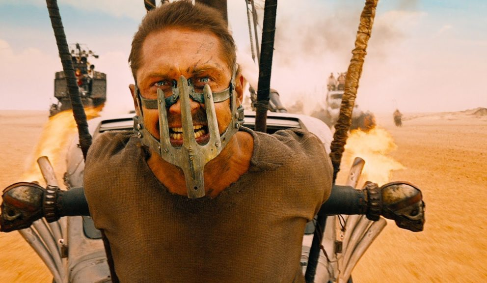 MAD MAX: FURY ROAD – STASERA IN TV