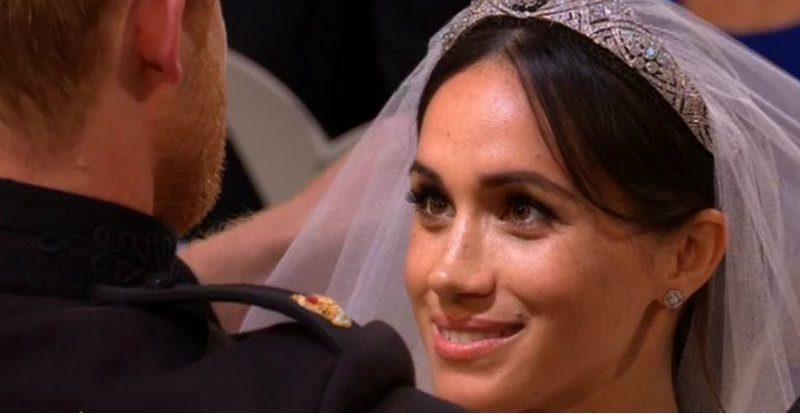 Mame Moda Auguri a Meghan Markle e al principe Harry, oggi sposi. Meghan