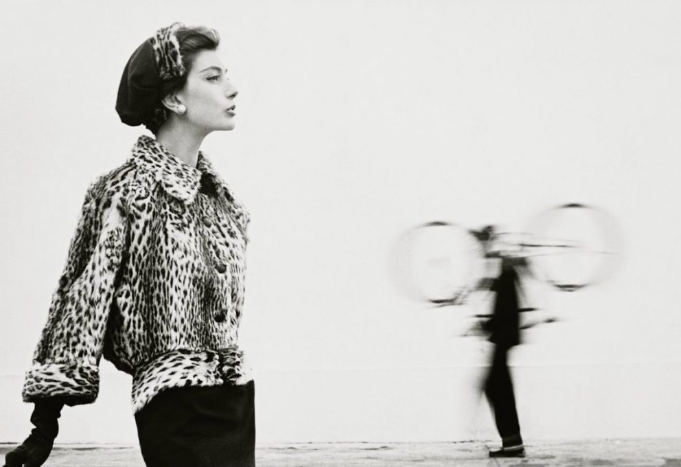 """""""ICON OF STYLE: A CENTURY OF FASHION PHOTOGRAPHY, 1911-2011"""""""